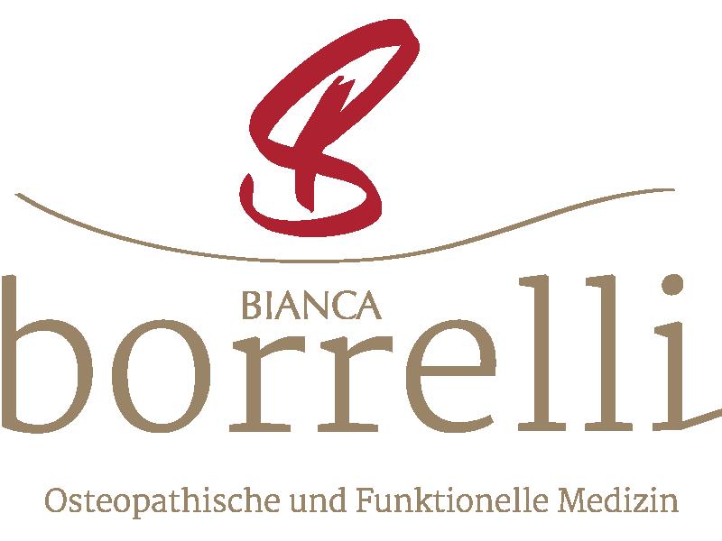 Bianca Borrelli  - OSTEOPATHIN | HEILPRAKTIKERIN  PHYSIOTHERAPEUTIN | SPORTPHYSIOTHERAPEUTIN